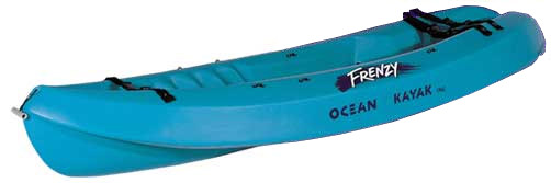 Photo of Ocean Frenzy Kayak