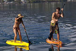 Photo of Paddleboard